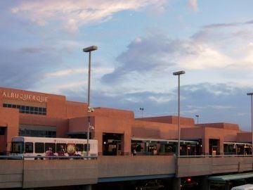 Aeropuerto de Alburquerque