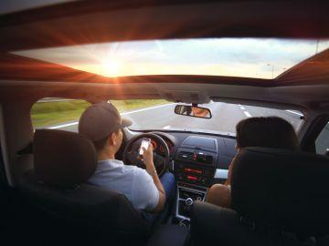 ¿Cómo ahorro en mi viaje por carretera?