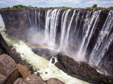 Cataratas Victoria (Zambia / Zimbabue)