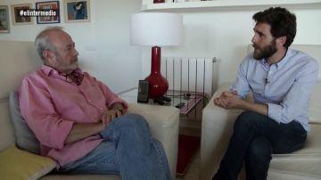 Gonzo entrevistó a José Castro