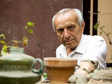 El poeta Reynaldo Naranjo