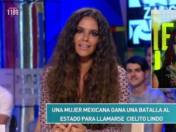 """""""¿Se enamora de su muñeca zombie y se va a casar con ella?"""": ponte a prueba con el Zapcheck de Cristina Pedroche"""