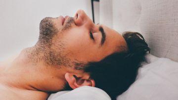 Dormir más de la cuenta tampoco es bueno para la salud