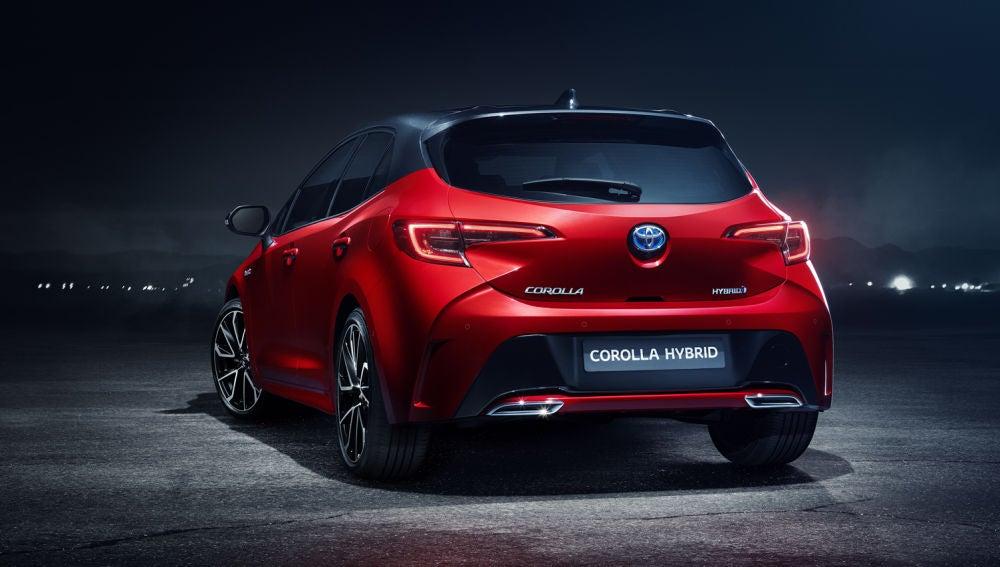 Toyota: Auris y Corolla