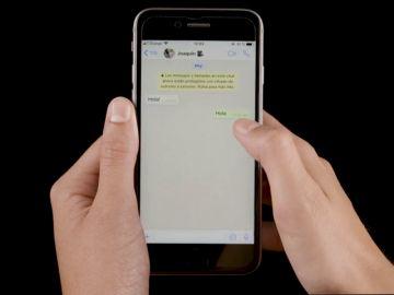 """¿Cómo evitar que los demás usuarios de Whatsapp sepan que estás """"en línea""""?"""