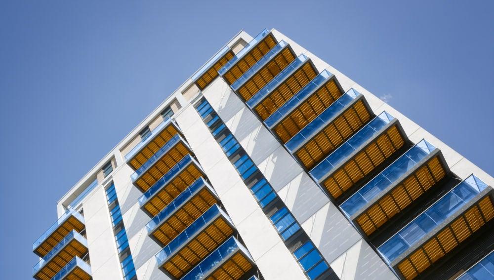 Imagen de archivo de pisos