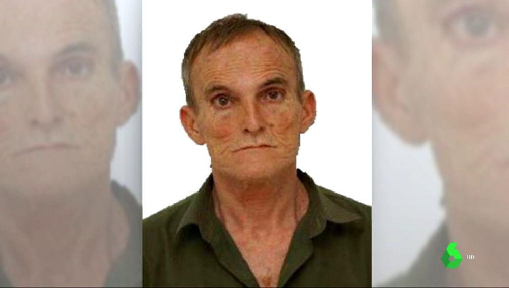 Benito Ortiz Perea, preso fugado de la cárcel de Zuera