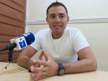 Jorge Fernández, el marido y presunto asesino de la española Pilar Garrido
