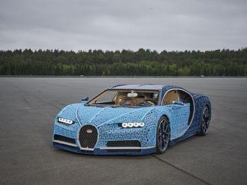 Lego - Bugatti Chiron