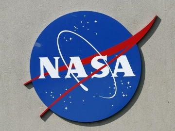 Imagen del logotipo de la NASA