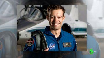 Por primera vez en 50 años un astronauta renuncia al entrenamiento para una expedición espacial