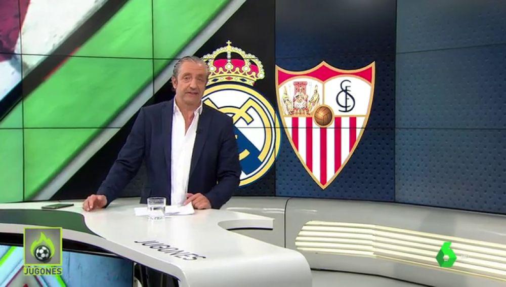 """""""Esto es fútbol y queda claro que este partido lo ha perdido el Sevilla"""""""