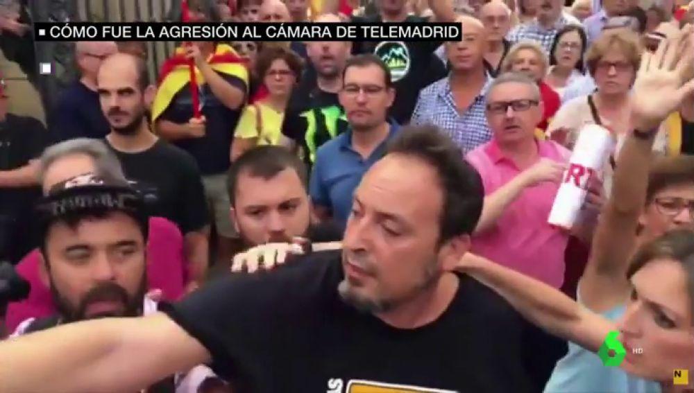 Telemadrid condenada barcelona prostitutas