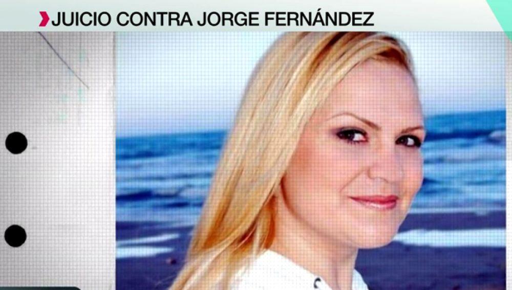 Pilar Garrido, la española asesinada en México.