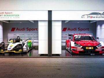 Futuro deportivo Audi Sport 2019