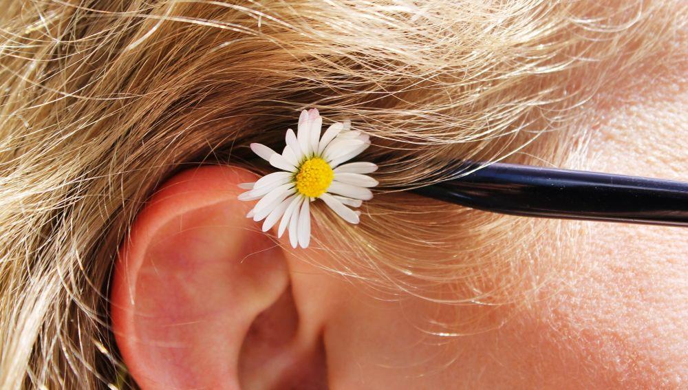 Cera en las orejas