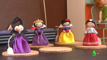 Empresa de figuras artesanales