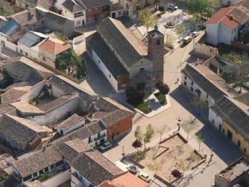 Numancia de la Sagra (Toledo)
