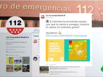 """El 112 de la Comunidad de Madrid pide perdón tras mofarse de Coentrao: """"Si él ha encontrado equipo..."""""""