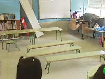 El drama de muchos colegios rurales en Galicia: si no tienen al menos seis alumnos cerrarán para siempre