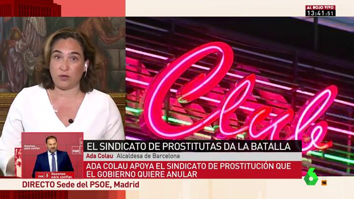 es legal la prostitución en españa vudeos de prostitutas