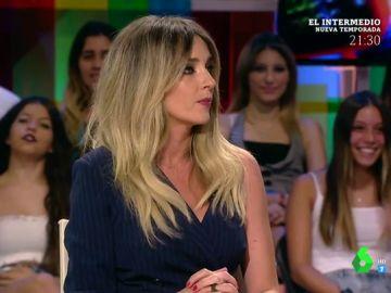 Ana simón está de vuelta: ¡Vengo de presentadora y colaboradora!