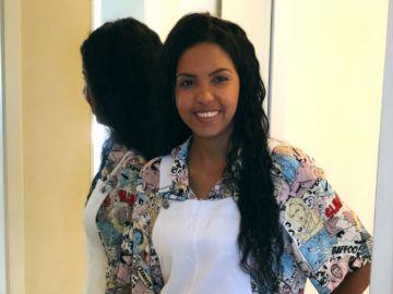 Nathalia Santos