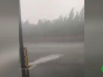 Inundaciones por la gota fría
