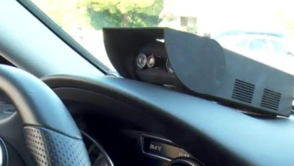 El último sistema para evitar accidentes: un dispositivo que alerta de la somnolencia y las distracciones del conductor