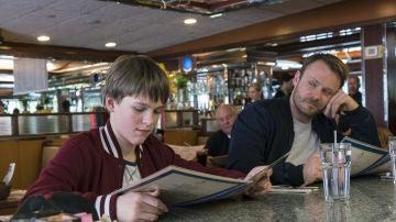 Cine: Los padres de mi hijo
