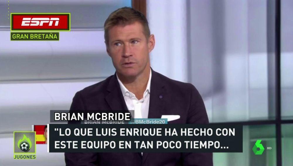"""Elogios en todo el mundo hacia la Selección de Luis Enrique: """"El futuro parece brillante para España"""""""