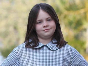 Harper Nielsen, la niña que denuncia el racismo del himno australiano