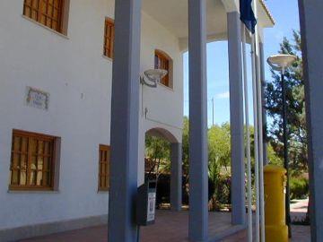 Ayuntamiento de Torres Torres, en Valencia