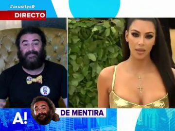 El Sevilla comenta la lesión de Kardashian