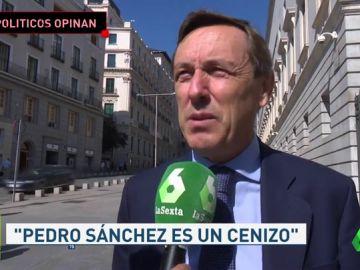 Los políticos opinan sobre el Girona-Barça