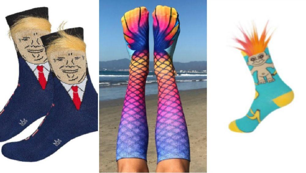Los calcetines de John