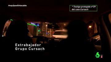 """Habla el testigo protegido más importante del caso Cursach: """"Me dieron una paliza y me arrastraron por hormigón"""""""