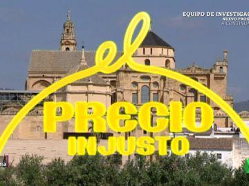 'El Precio Injusto': así consiguió la iglesia apropiarse, decretazo de Aznar mediante, de la Mezquita de Córdoba por 30 euros