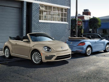 2019 Beetle Convertible Final Edition Large