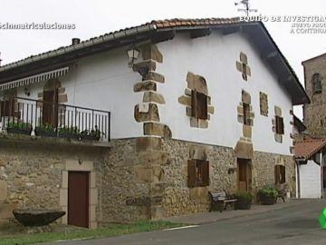 El indignante caso de Escoriaza: así usó el obispado la 'santa adquisición' para apropiarse casas y hacer negocio