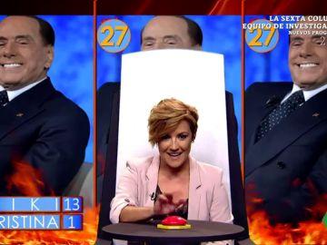 Cristina Pardo en el Juego de la SemAnna