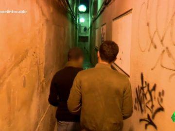 """Así era el callejón por donde entraban las chicas obligadas a prostituirse en Tito's: """"Las amenazaban y las golpeaban"""""""