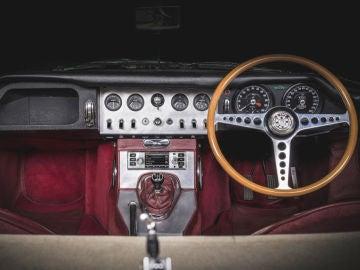 Sistemas de infoentretenimiento modernos para modelos clásicos: la última apuesta de Jaguar Land Rover