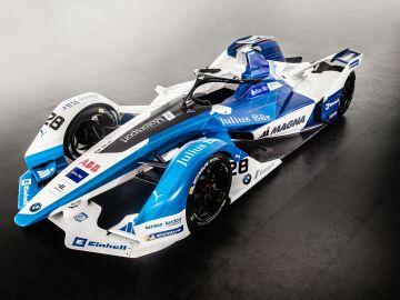BMW Andretti Fórmula E