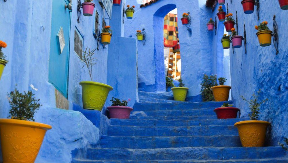 Chefchauen, Marruecos