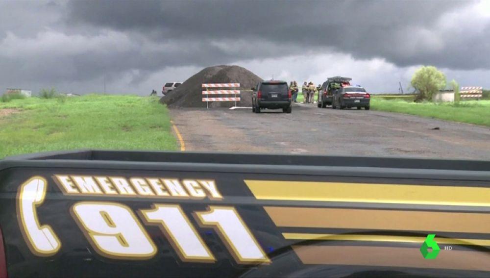Coches de emergencia 911 de Texas, EEUU