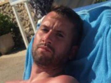 Steven Tartt británico que salvó dos niños en Menorca