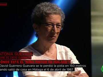 Antonia Guevara