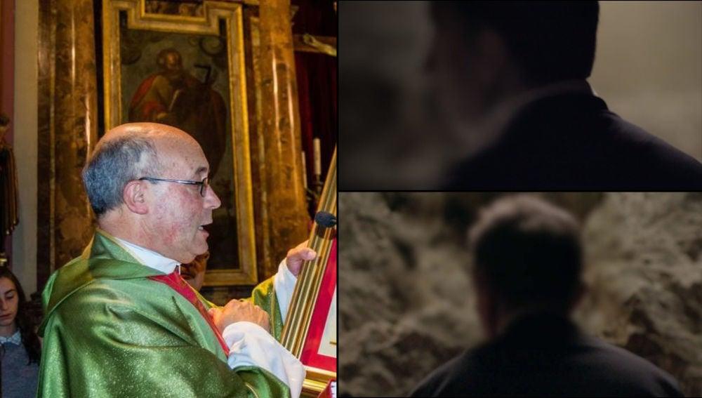 Testimonios de los abusos sexuales del sacerdote José Manuel Ramos Gordón