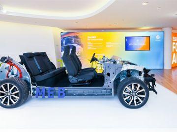 Eletric for all de Volkswagen